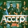 Accept – Hot And Slow