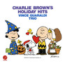 Vince Guaraldi Trio – Charlie Brown Holiday Hits