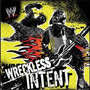 Saliva – WWE Wreckless Intent