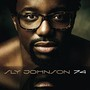 Sly Johnson – 74