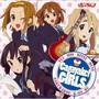 放課後ティータイム – Cagayake! GIRLS