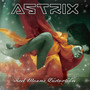 Astrix – Red means distortion