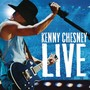 Kenny Chesney – Live Those Songs Again