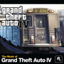 Michael Hunter The Music Of Grand Theft Auto IV