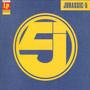 Jurassic 5 – Jurassic 5 LP