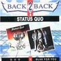 Status Quo – Quo / Blue for You