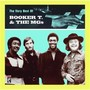 Booker T. & The MG's – The Very Best Of
