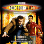 BBC National Orchestra Of Wales – Doctor Who  Series 3 (Original Television Soundtrack)