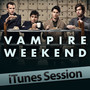 Vampire Weekend – iTunes Session