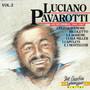 Luciano Pavarotti – Live Recordings 1961 - 1967