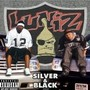 Luniz – Silver and Black