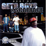 Geto Boys – Best Of Geto Boys & Scarface