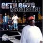 Geto Boys – Best Of Geto Boys & Scarface