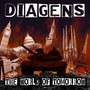 Diagens – The World Of Tomorrow