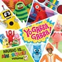 Yo Gabba Gabba – Yo Gabba Gabba Music Is Awesome! Volume 2