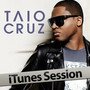 TAIO CRUZ iTunes Session