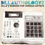 J Dilla – Dillanthology 2