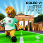 Goleo VI Presents His 2006 FIFA World Cup