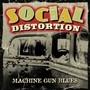 Social Distortion – Machine Gun Blues