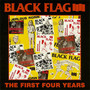 Black Flag – First four years