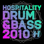 Netsky – Hospitality: Drum & Bass 2010