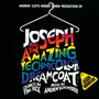 Andrew Lloyd Webber Joseph and the Amazing Technicolour Dreamcoat (1991 London P