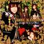 THE KIDDIE – BRAVE NEW WORLD [初回盤]