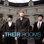 jyj – Their Rooms