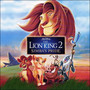 Walt Disney Records The Lion King 2 Simba's Pride