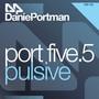 Daniel Portman – Port 5 - Pulsive
