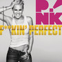 P!nk – F**kin' Perfect - Single