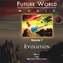 Future World Music – Future World Music Volume 7 - Evolution