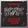 acdc – Warning! High Voltage (Greatest Hits) CD1