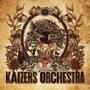 Kaizers Orchestra &ndash; Violeta Violeta Vol. 1