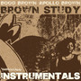 Apollo Brown Brown Study Instrumentals
