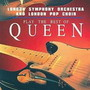 The London Symphony Orchestra – Plays the Best of Queen