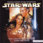 John Williams: London Symphony Orchestra – Star Wars Episode II: Attack Of The Clones
