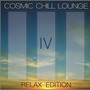Sonic Adventure Project Cosmic Chill Lounge Vol.4 (Relax Edition)