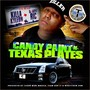Killa Kyleon – Candy Paint & Texas Plates