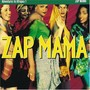 Zap Mama – Adventures in Afropea, Vol. 1