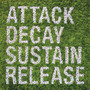 Attack Decay Sustain Release (disc 1)