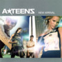 A Teens – New Arrival