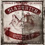 slaughterhouse – The Slaughterhouse EP