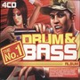 DJ Zinc – The No. 1 Drum & Bass Album