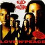 Black Machine – LOVE 'N' PEACE