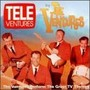The Ventures – Tele-Ventures - The Ventures Perform The Great TV Themes