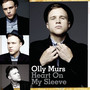 Olly Murs Heart on my Sleeve