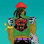 Major Lazer – Lazers never die
