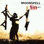 Moonspell – Sin pecado