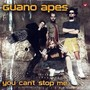 Guano Apes &ndash; You Can't Stop Me